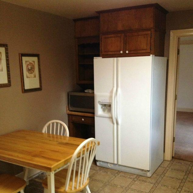DIY Farmhouse Kitchen Makeover for $5000 - Including Appliances ...