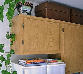 Small Kitchen Ideas Going Vertical To Gain Storage Space, Kitchen Design,  Organizing, Repurposing