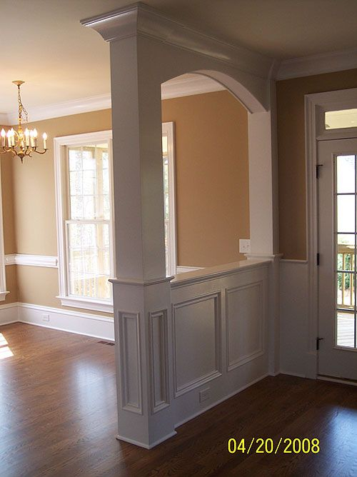 diy transom window entryway before and after, diy, foyer, home decor, home improvement, windows, woodworking projects