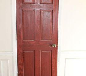 Q Sanding Before Painting Interior Doors, Doors, Home Improvement, How To,  Painting