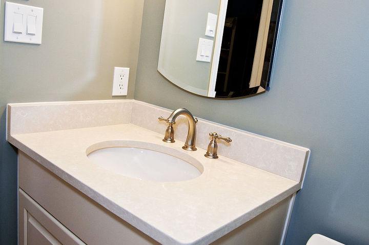 Potomac, MD 20854: Guest Bathroom Remodel | Hometalk on potomac kayak, potomac park, potomac river, potomac yard, potomac estate, potomac bridge maryland, potomac maryland mansions, potomac depth charts,