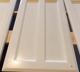 Charmant How To Diy A Professional Finish When Repainting Your Kitchen Cabinets, How  To, Kitchen