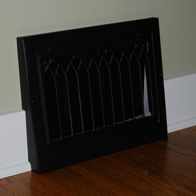 Old Heat Vents Hometalk