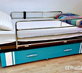 repurposed library to under the bed storage upcycle bedroom ideas diy how to & Repurposed Library to Under The Bed Storage Upcycle | Hometalk