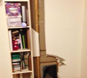 Closet Redo, Bedroom Ideas, Closet, Organizing