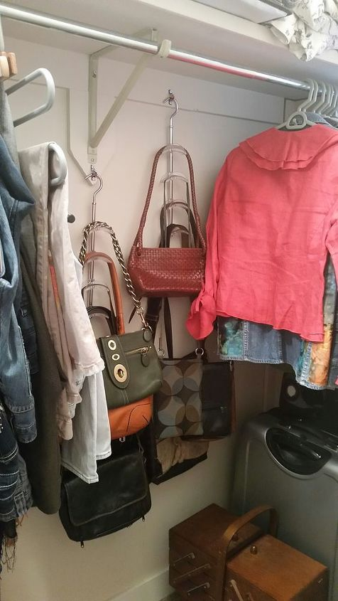 This Closet Space Trick Is So Simple You Ll Be Surprised