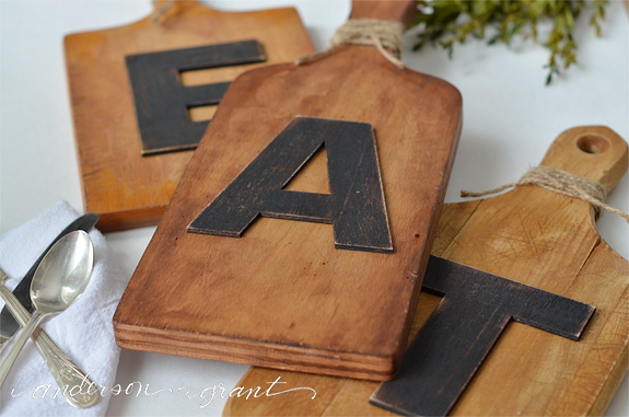 diy cutting board word art, chalk paint, crafts, how to, repurposing upcycling