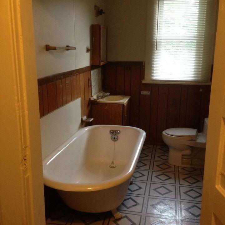 1920 Duplex Remodel Hometalk