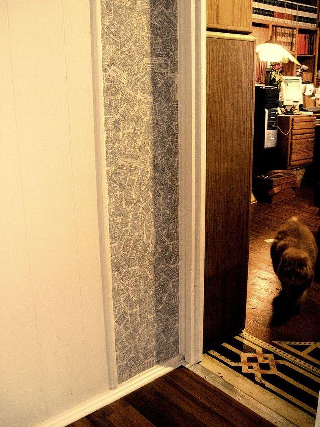 Using Glass Pebbles as Wall Decor | Hometalk
