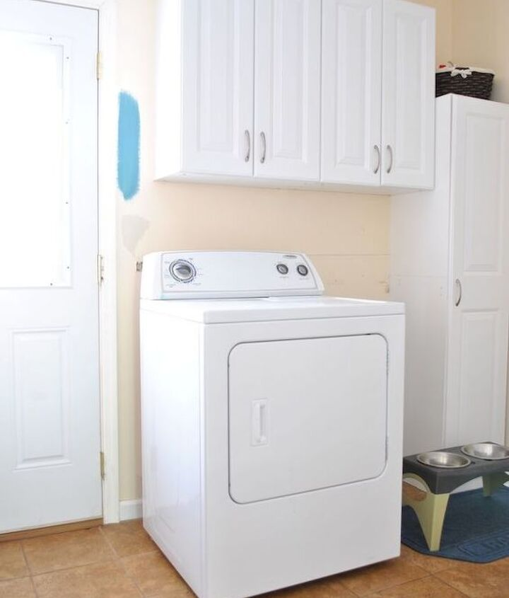 mudroom renovation for under 120, foyer, laundry rooms, organizing, storage ideas