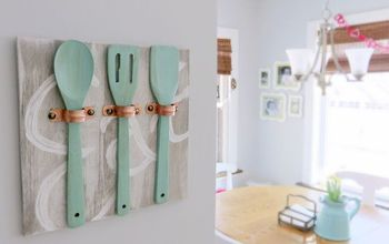 plumbing pieces kitchen art, crafts, how to, plumbing, repurposing upcycling, wall decor