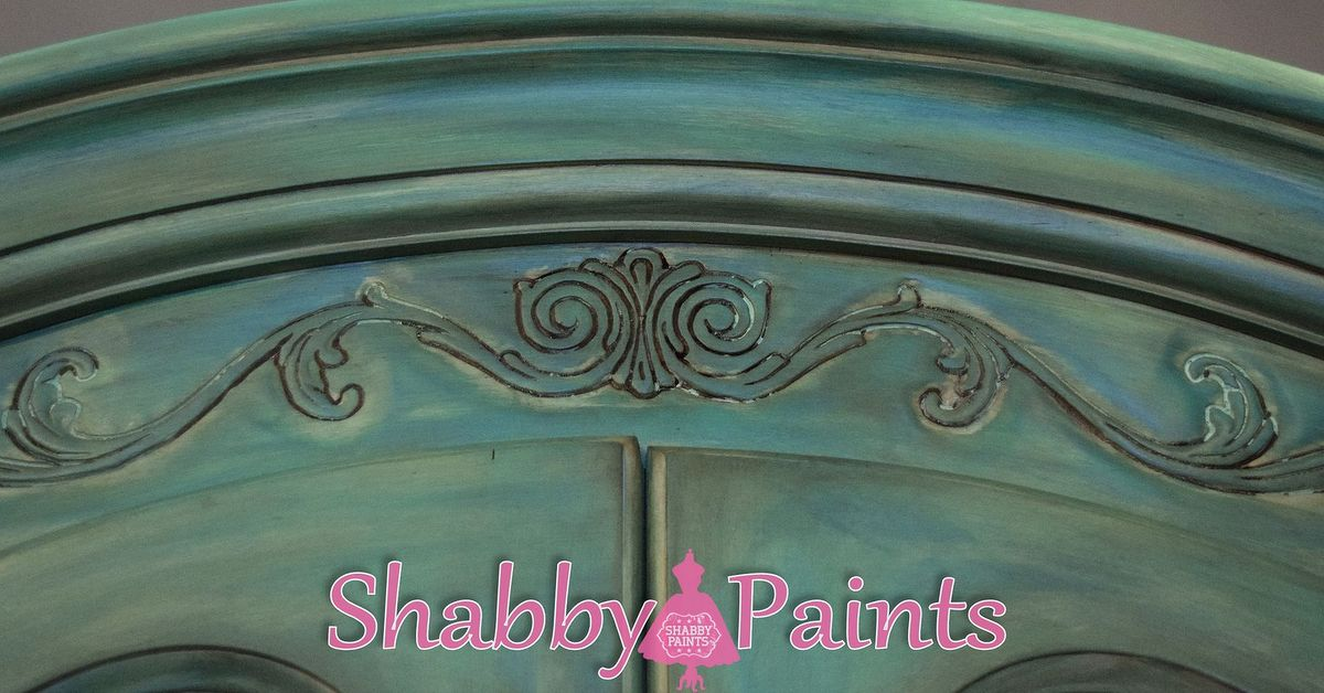 Shabby Chic Colors For 2015 : Easily layer colors without sanding furniture hometalk