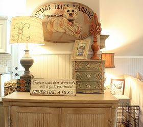 French Country Aframe Cottage Hometalk