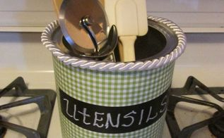 don t throw away coffee cans turn them into organizers planter storage, crafts, repurposing upcycling, storage ideas