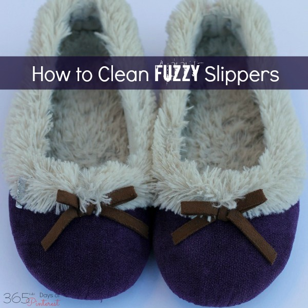 How To Clean Slippers Cleaning Tips Laundry Rooms