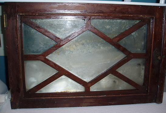 q not sure what to do with this window, crafts, repurposing upcycling, windows, woodworking projects