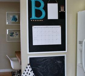 Etonnant Kitchen Calendar Command Center, Chalkboard Paint, How To, Kitchen Design,  Organizing,