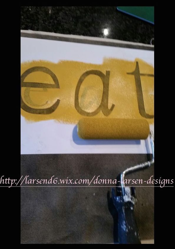 urban industrial chic placemats, crafts, dining room ideas, repurposing upcycling