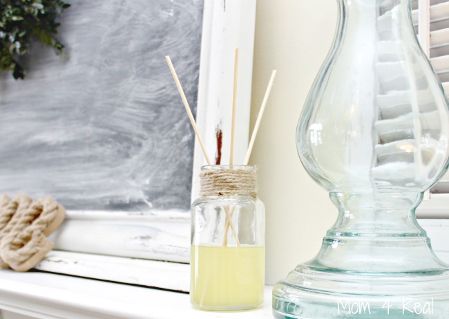 diy reed diffuser, bathroom ideas, crafts, how to, repurposing upcycling