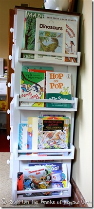 Bookshelf Dresser My Diy Organizing Painted Furniture Repurposing Upcycling Shelving
