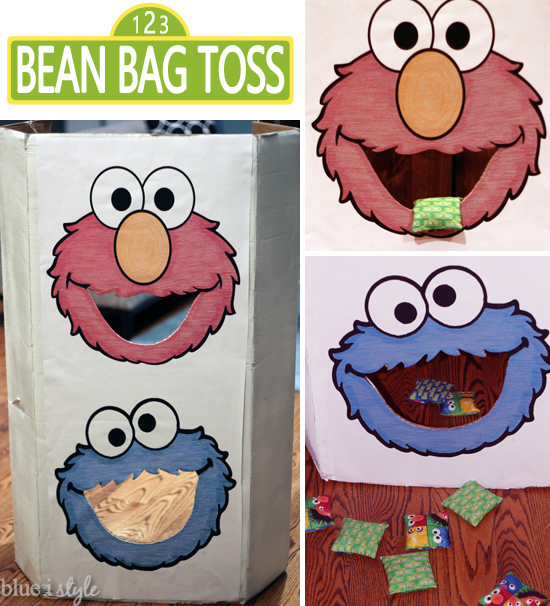 diy bean bag toss game, crafts, how to, repurposing upcycling