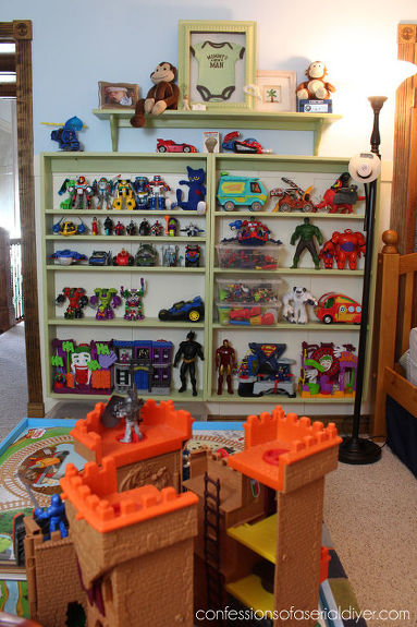 The Best Way To Organize Toys Bedroom Ideas Organizing Shelving Storage