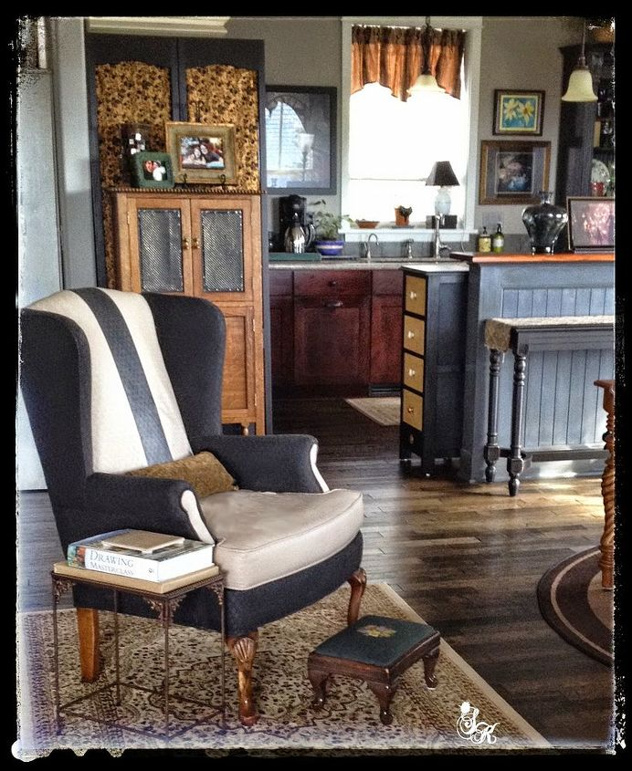sk and g d gunderson designs painted upholstery, chalk paint, painted furniture, repurposing upcycling, reupholster