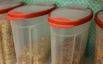 a pretty organized pantry, closet, kitchen design, organizing, storage ideas