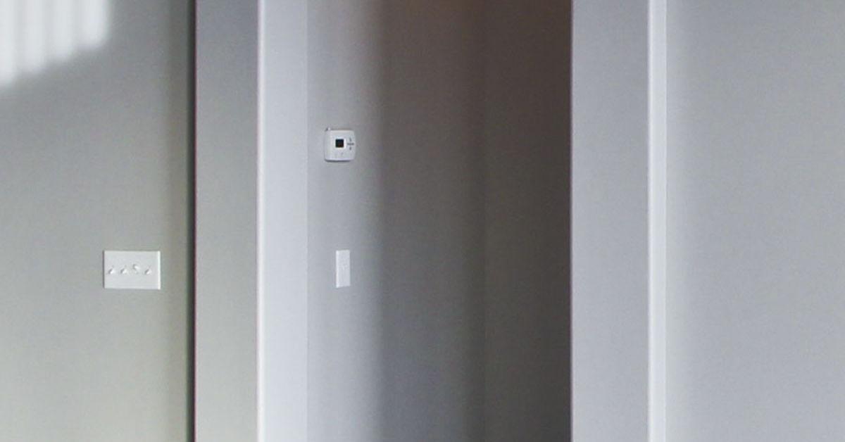 Excellent Diy Doorway Trim Hometalk Door Handles Collection Dhjemzonderlifede