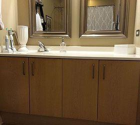 Painting Bathroom Cabinets Hometalk