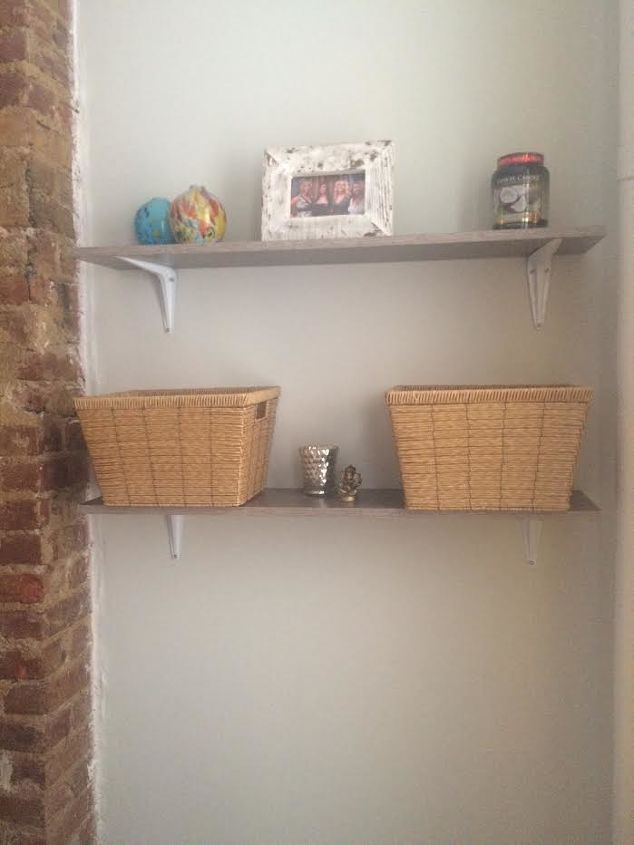 Hanging Shelves A Small Room Storage Necessity How To Shelving Ideas