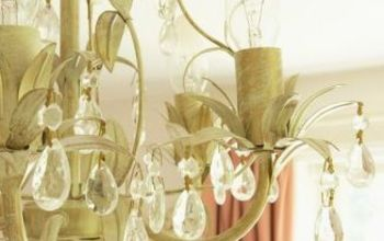 Choosing a Chandelier: Tips & Formulas to Save You Mistakes & Money