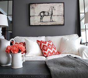 50 Shades Of Grey Paint Colors, Bedroom Ideas, Living Room Ideas, Paint  Colors