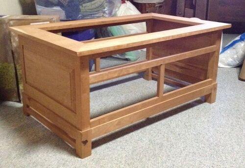 Wood Glues Furniture ~ Disassembling furniture that was glued together hometalk