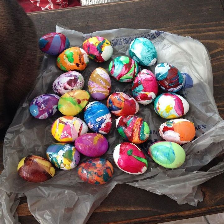 easter eggs, crafts, easter decorations, how to, repurposing upcycling, seasonal holiday decor