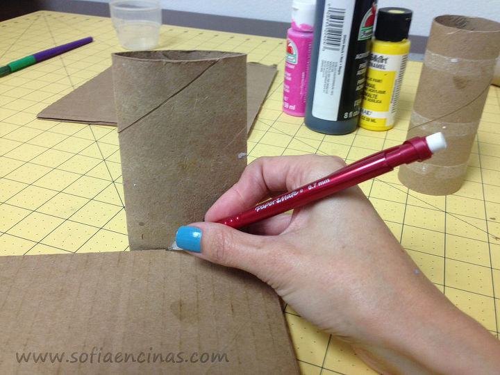how to make a simple pin board out of recycled material, crafts, how to, repurposing upcycling