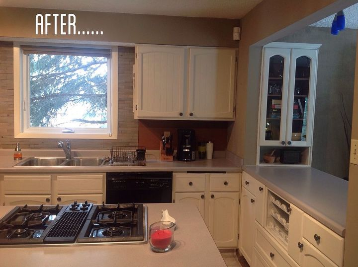 Spruce Up Kitchen Cabinets Image And Shower Mandra Tavern