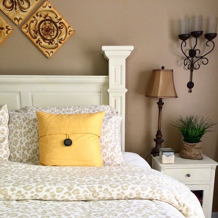 Bedroom Walls and Furniture Makeover with Chalk Paint | Hometalk