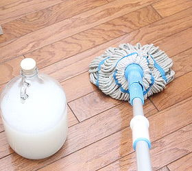 Diy Wood Safe Floor Cleaner, Cleaning Tips, Flooring, Go Green