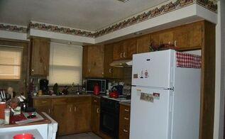 q kitchen decor ideas needed, home decor, home improvement, kitchen design, storage ideas