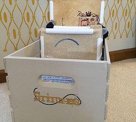 Cross Stitch Storage, Crafts, Organizing, Storage Ideas