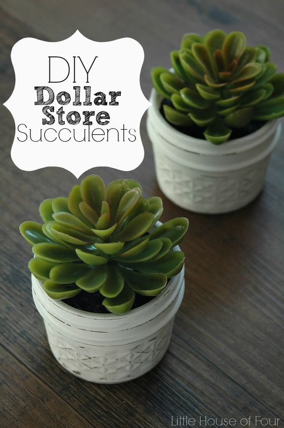 jelly jar dollar store succulents, crafts, flowers, gardening, home decor, repurposing upcycling, succulents