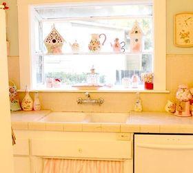 farmhouse kitchen sink skirt crafts how to kitchen design reupholster
