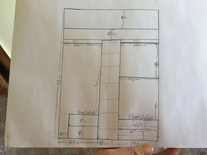 q which master closet looks best, bedroom ideas, closet, organizing, storage ideas