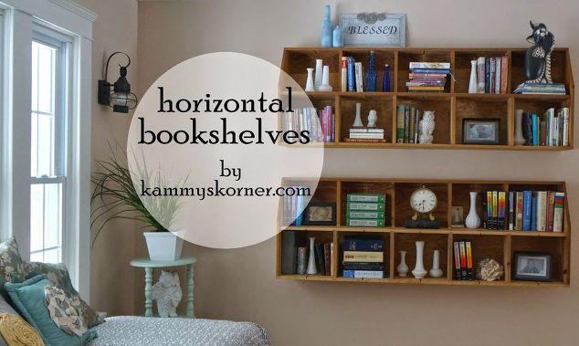 Repurposed Music Dipslays To Bookshelves Repurposing Upcycling Shelving Ideas Storage