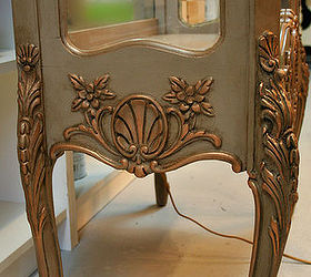 Remember That French Provincial Furniture From The 60 S, Chalk Paint,  Painted Furniture