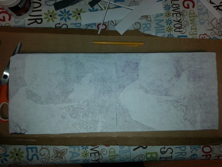 q what the photo transfer tutorial didn t tell me, crafts, decoupage, how to, repurposing upcycling, wall decor, two pics on one board