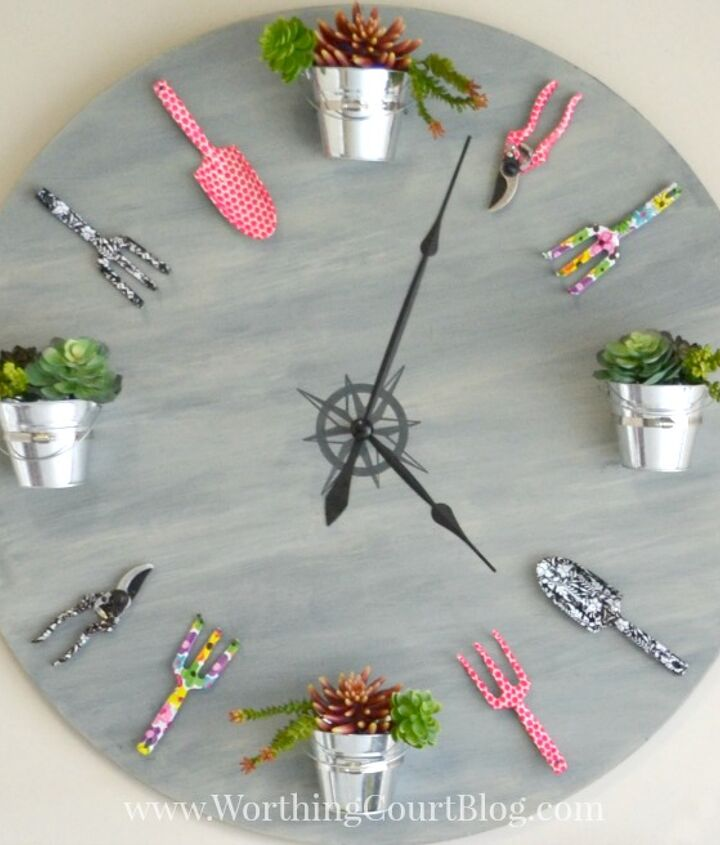 look what i did with a 5 tabletop, crafts, how to, outdoor furniture, outdoor living, repurposing upcycling