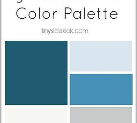 Marvelous How To Create A Whole Home Color Palette, Dining Room Ideas, Home Decor,