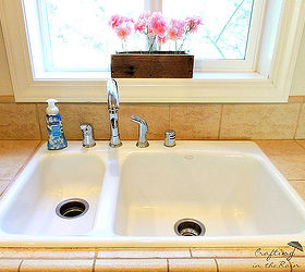 Genial How To Clean A White Sink, Cleaning Tips, How To